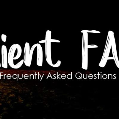 Frequently Asked Questions (FAQ) for Clients