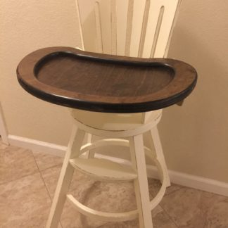 Vintage High chair rental