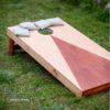 cornhole board rental sacramento