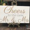 Wedding sign rental sacramento