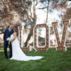 Large marquee Love sign light up letters wedding backdrope sign marquee letters wedding backdrop