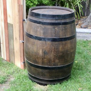 Wine barrel rentals