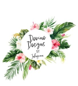 Devine Designs By Jakajuma