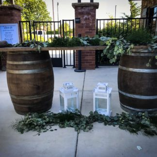 Stockton Party Amp Wedding Rentals Wooden Chairs Tables