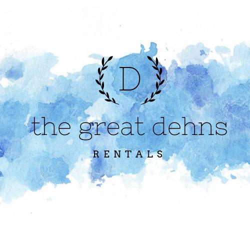 the great dehns rentals