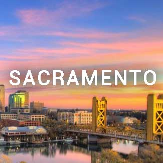 SACRAMENTO Party Rentals