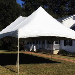 tent rental high peak tent