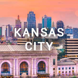 kansas city event rentals