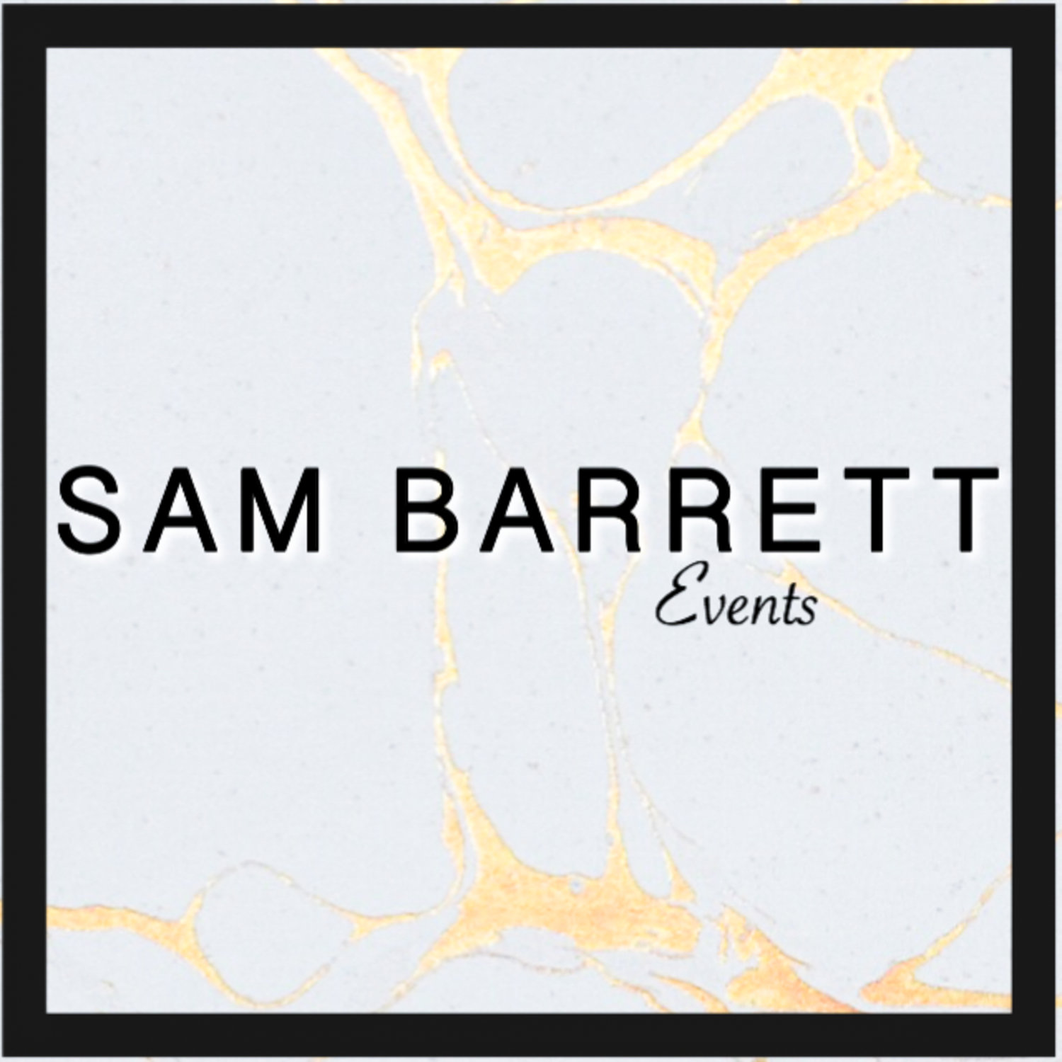 sam barrett events