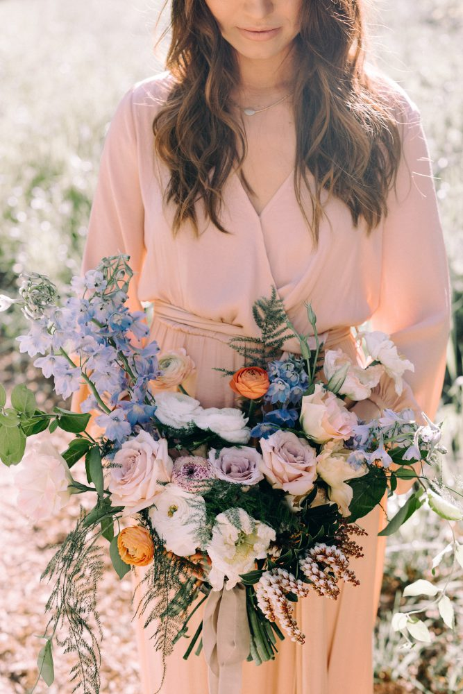 bohemian wedding boho dress style decor ideas tattoos florals bride