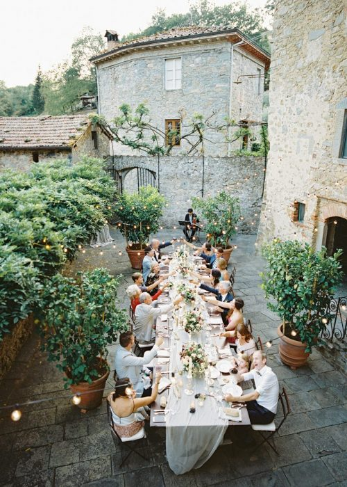 Micro Weddings: What it is and the Ultimate Guide