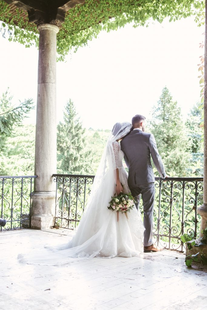micro wedding location