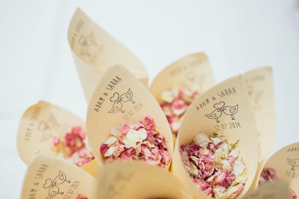 micro wedding planning