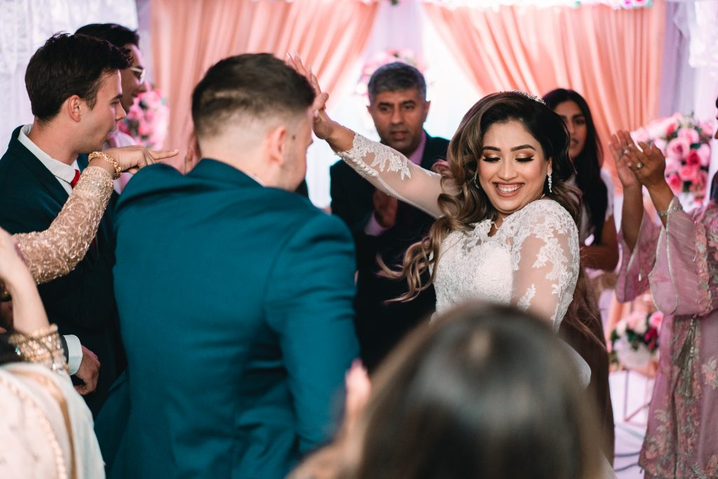 nikkah dance 1