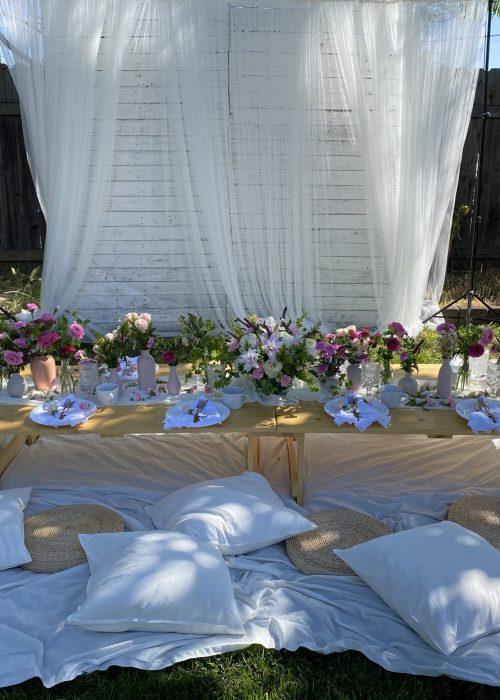 Mothers Day Decor – Backyard Bojo