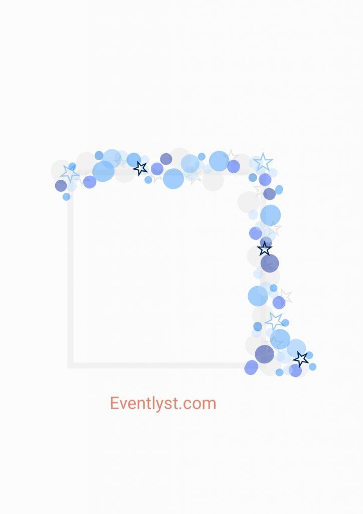 Balloon Arch Design 3