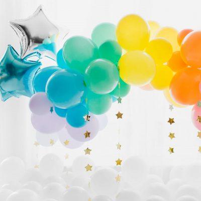 How to make a Balloon Arch & Balloon Arch Kits